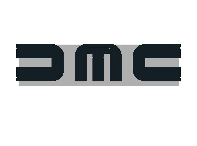 DeLorean Logo - DeLorean Logo | :D my DeLorean Time Machine is finished now,… | Flickr