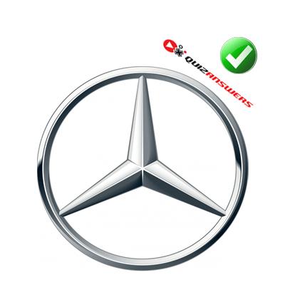Silver Circle Car Logo Logodix