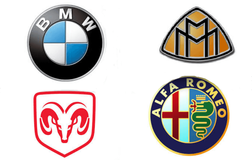 Cars with Lion Logo - Gods, Diamonds, and Mystical Beasts: Explore the Fascinating World ...