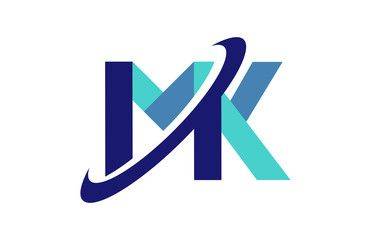 MK Logo - Mk photos, royalty-free images, graphics, vectors & videos | Adobe Stock