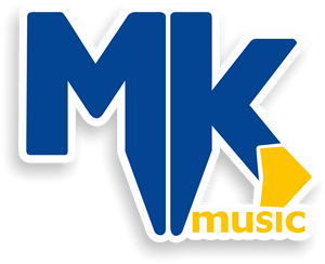 MK Logo - MK music Logo Vector (.CDR) Free Download