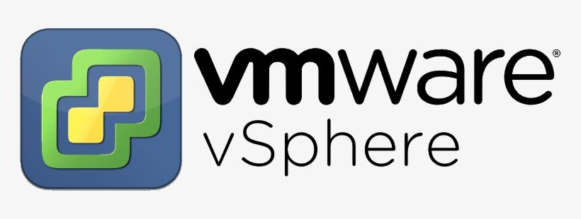 VMware Logo - Download HD Vmware Vsphere Logo Transparent PNG Image - NicePNG.com