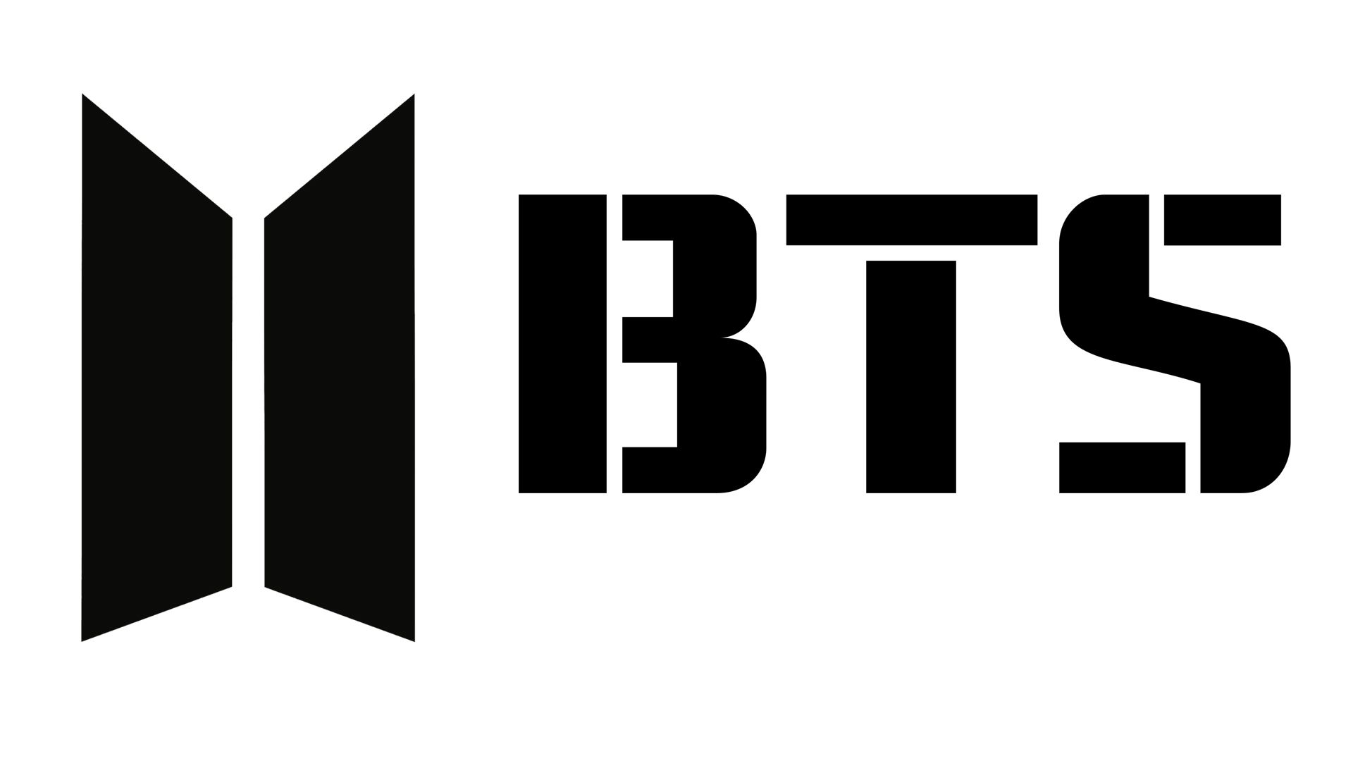 BTS Logo - BTS Logo, symbol meaning, History and Evolution