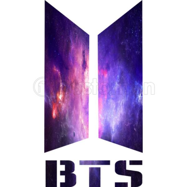 BTS Logo - bts galaxy logo Thong | Customon.com