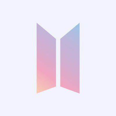 BTS Logo - BTS new logo uploaded by eylem *^* on We Heart It