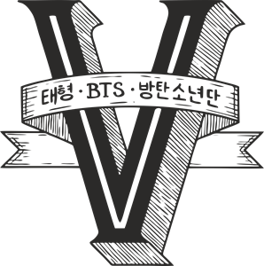 BTS Logo - BTS Logo Vector (.CDR) Free Download