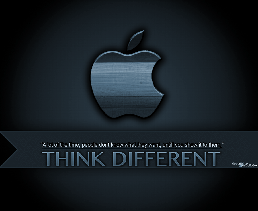 Different Apple Logo Logodix