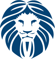 Express Lion Logo - How to Design a Great Logo: 7 Step Process for Graphic Designers