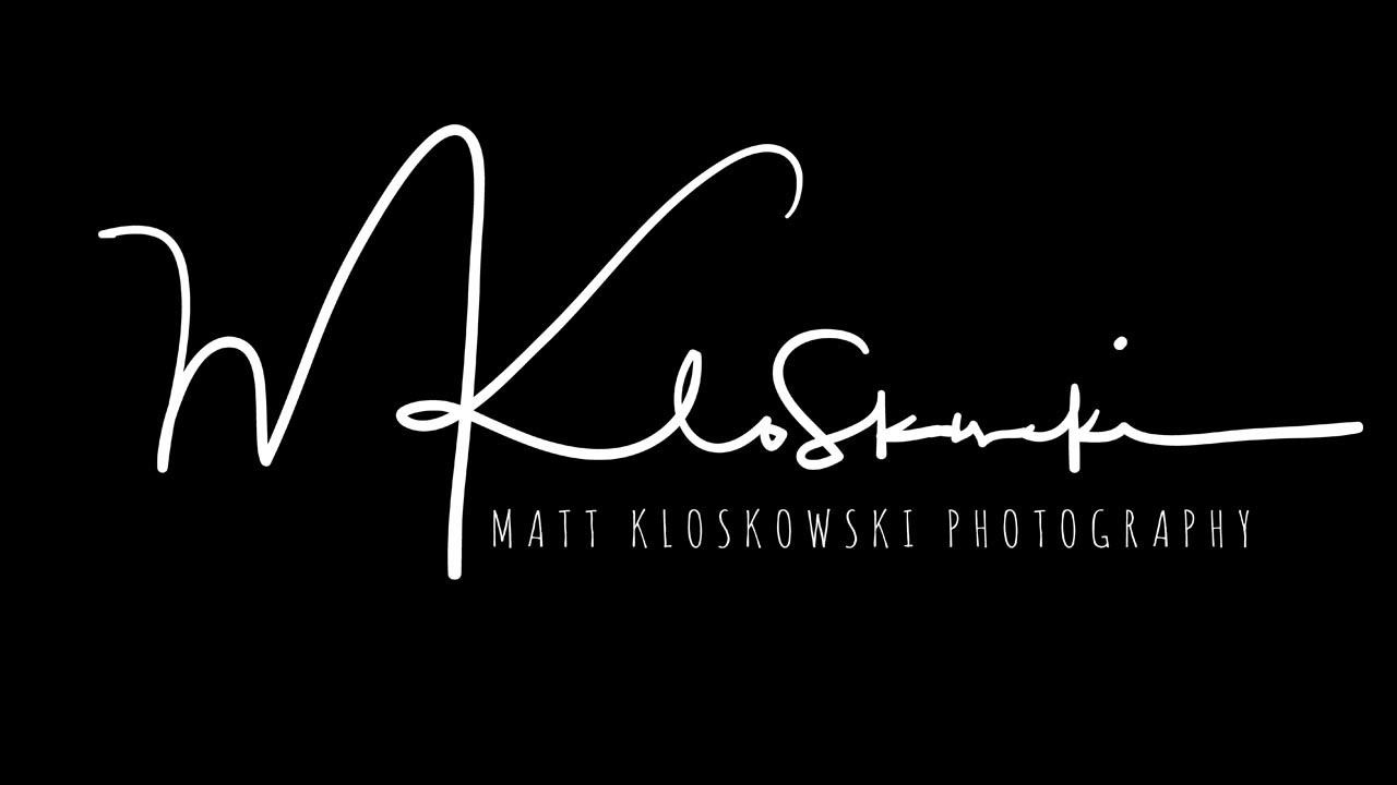 Photography Watermark Logo - Add Your Signature or Logo to Your Photography in Lightroom - YouTube