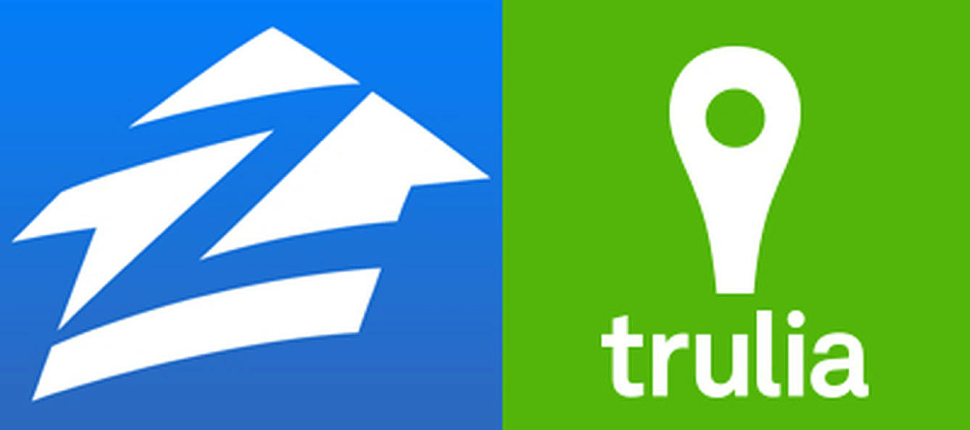 Trulia Logo - Is the Zillow-Trulia merger a death blow or a dying gasp?
