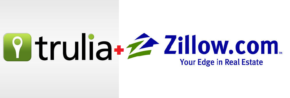 Trulia Logo - Zillow and Trulia Merger: Not the End of Real Estate | Portland Real ...