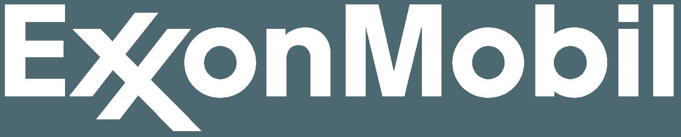 Exxon Mobil Logo - LogoDix