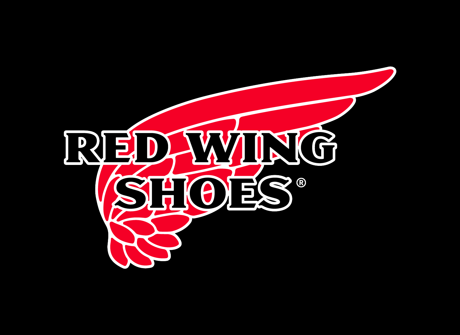 Red Wing Boots Logo