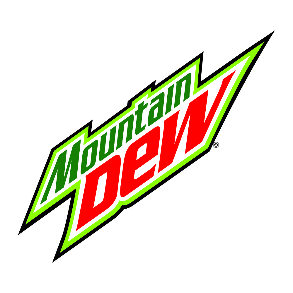 Mountain Dew Logo - Image - Logo-dew.jpg | Mountain Dew Wiki | FANDOM powered by Wikia