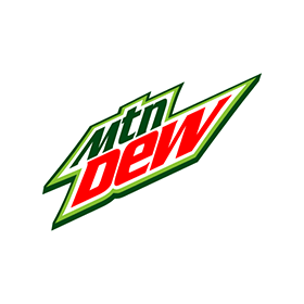 Mountain Dew Logo - Mountain Dew logo vector