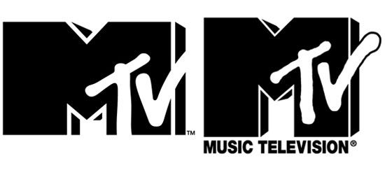 MTV Logo - MTV logo refresh