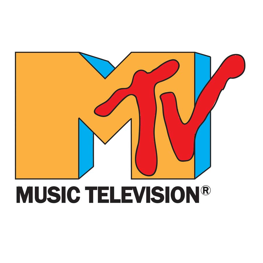 MTV Logo - mtv-logo-color - Wedding Smashers