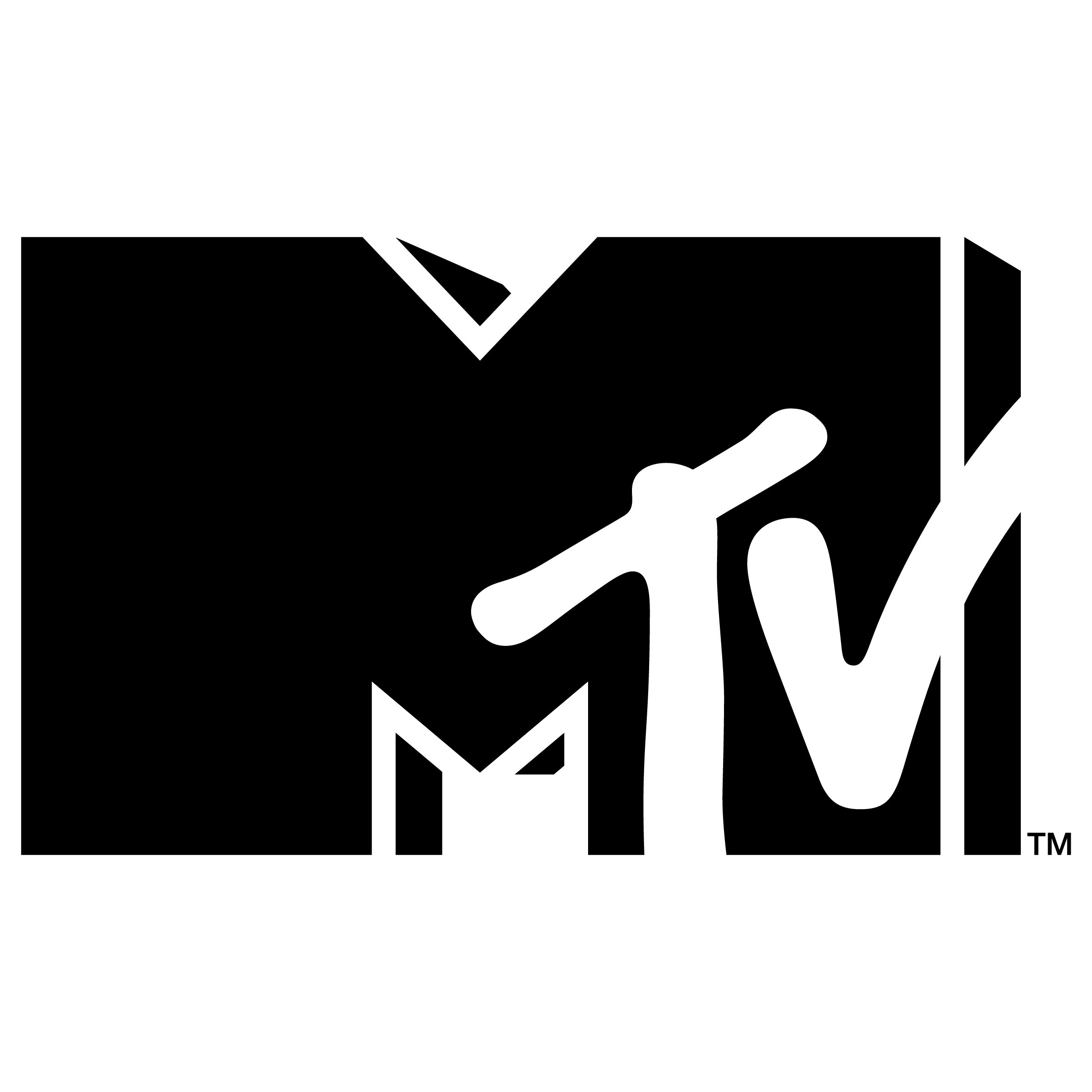 MTV Logo - MTV, LOGO and VIACOM join in fielding largest ever global study on ...