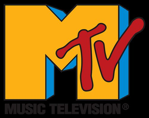 MTV Logo - MTV logo | Fred Seibert | Flickr