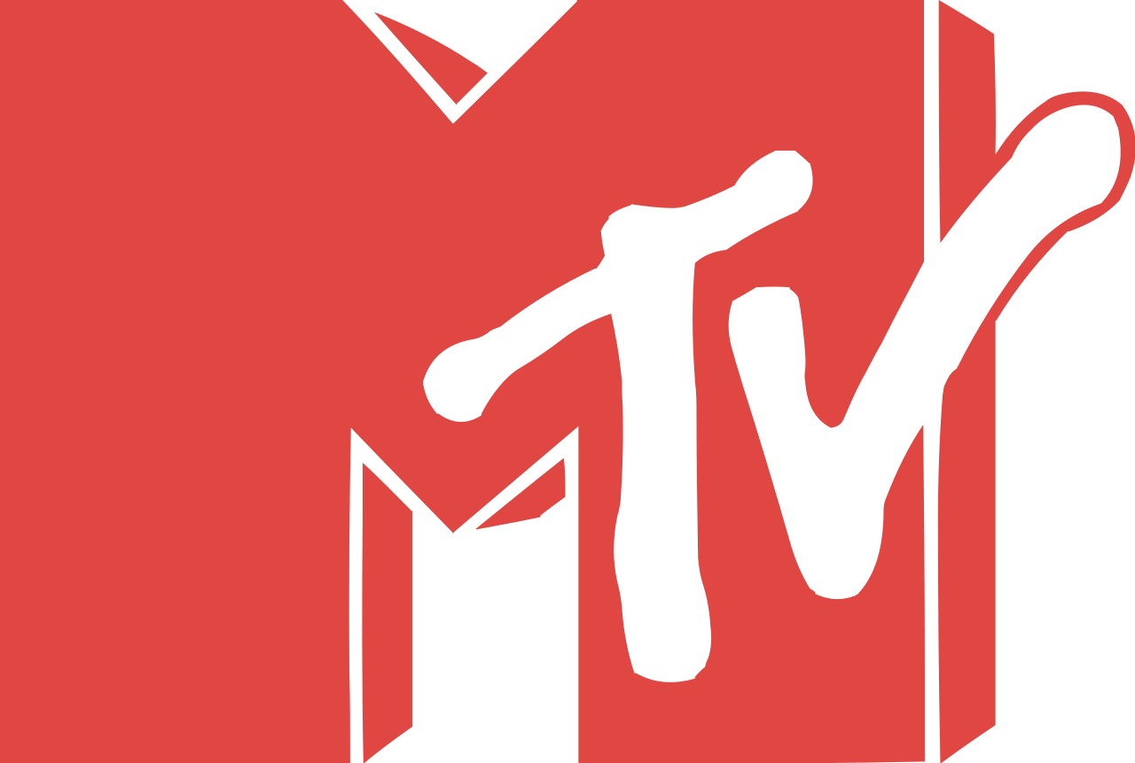 MTV Logo - File:MTV Canada logo.svg