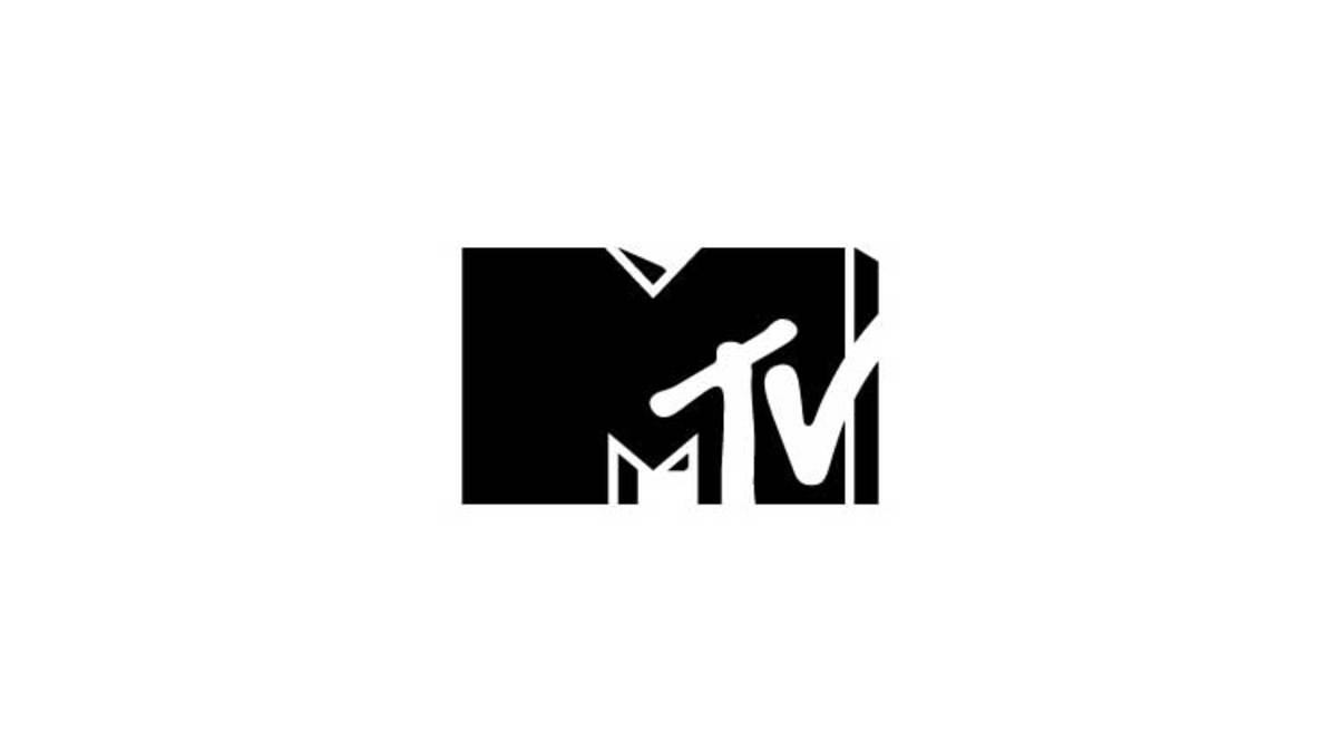 MTV Logo - MTV to Premiere 'Lindsay Lohan's Beach Club' Jan. 8 - Broadcasting ...