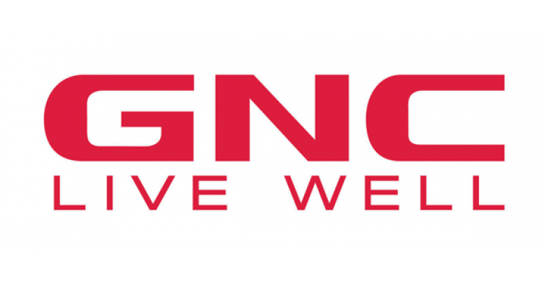 GNC Logo - GNC losses mount in fourth quarter | New Hope Network
