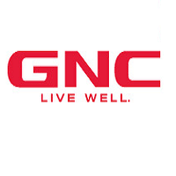 GNC Logo - GNC - Vitamins & Supplements - 405 N Center St, Westminster, MD ...