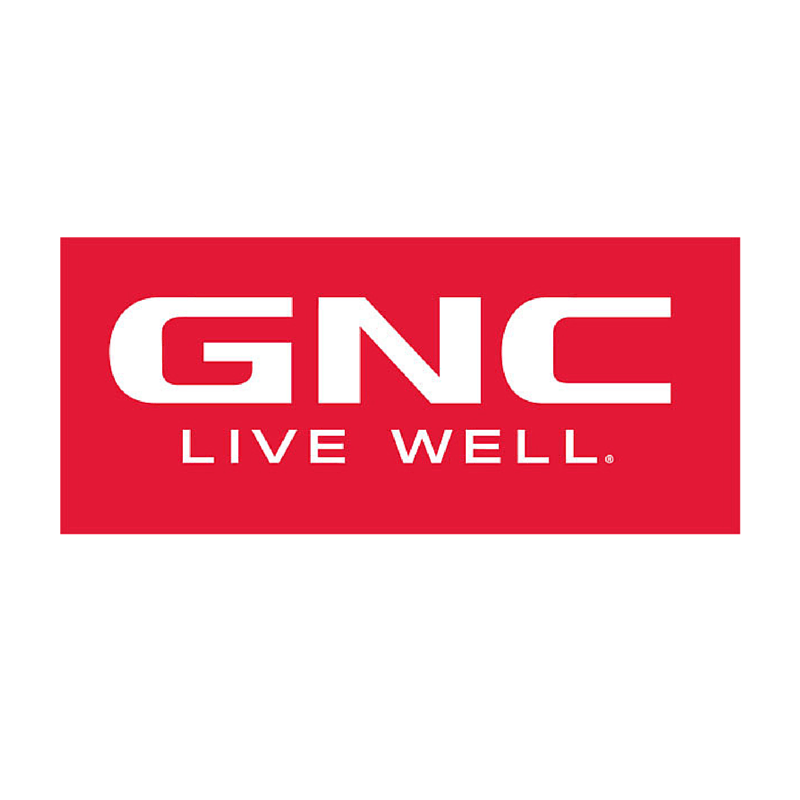GNC Logo - Graphic design and exhibition management : HC Communications