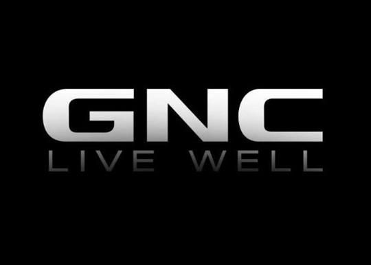 GNC Logo - GNC - The Promenade at Chenal | Little Rock