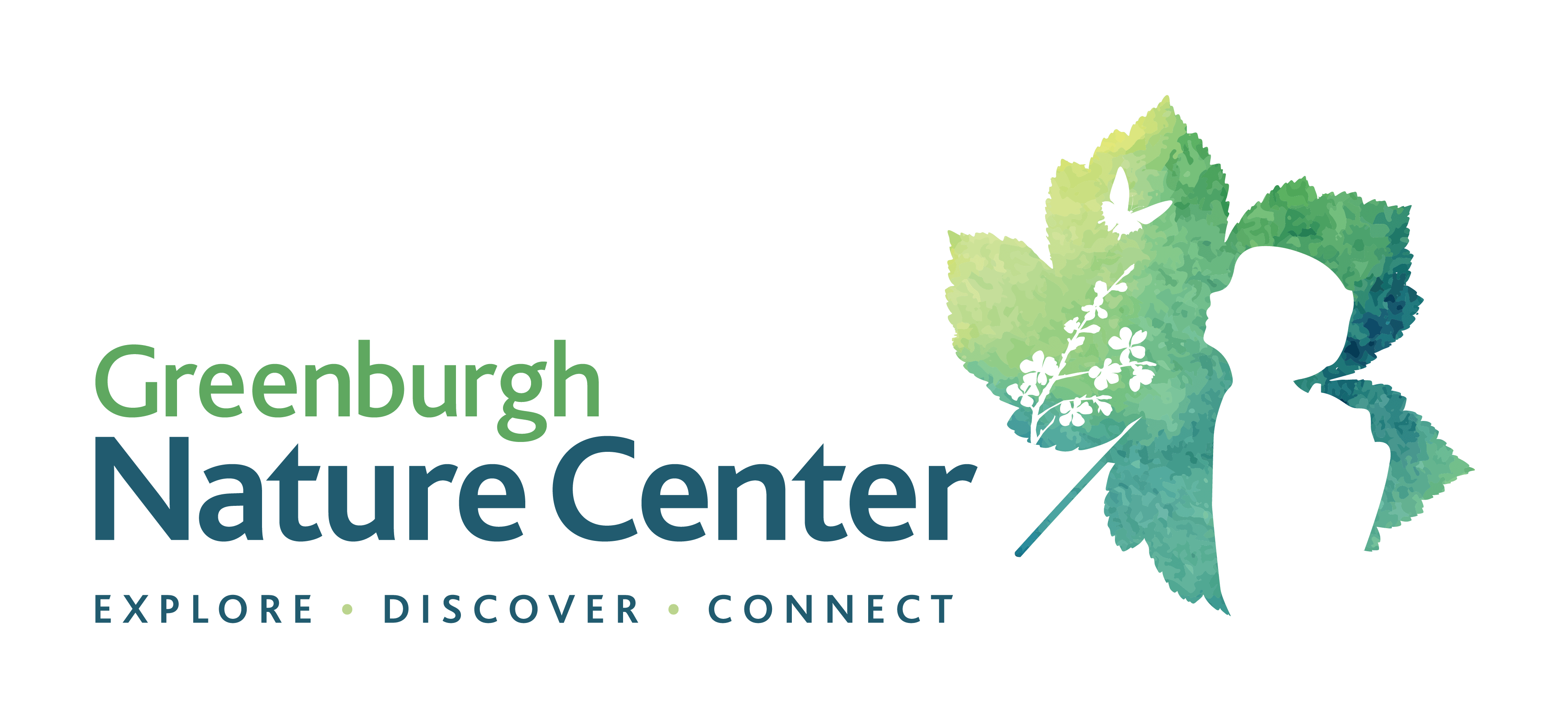 GNC Logo - GNC-logo-tag – Greenburgh Nature Center