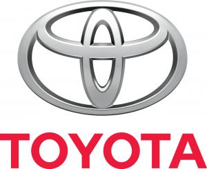 Japanese Toyota Logo Logodix