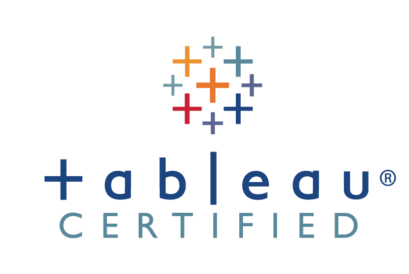 Tableau Logo - LogoDix