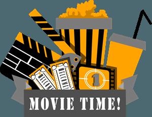 Movies Logo Logodix
