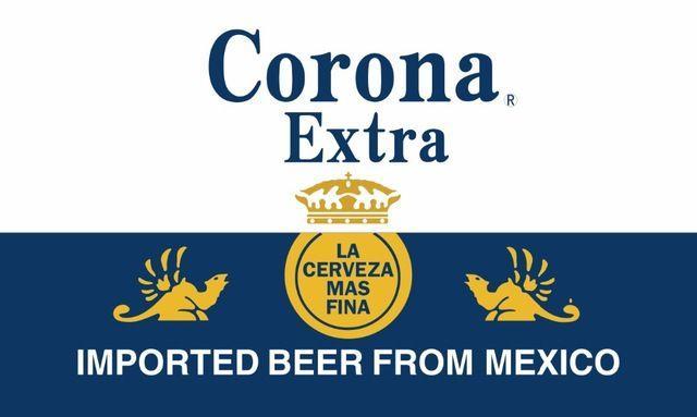 Corona Extra Logo LogoDix