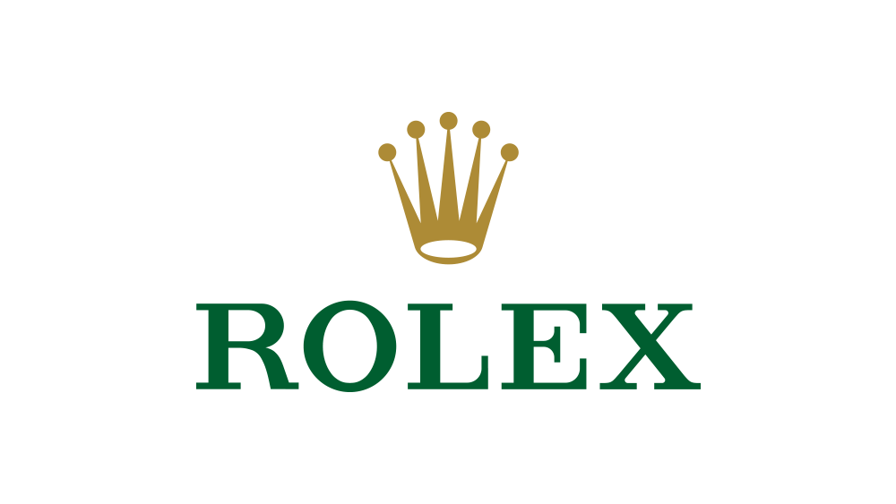 Rolex Logo - logo-rolex - One Ocean Foundation One Ocean Foundation