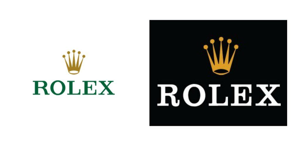 Rolex Logo - The Story Behind the Logo: Chanel, Rolex, Hermes and Longines