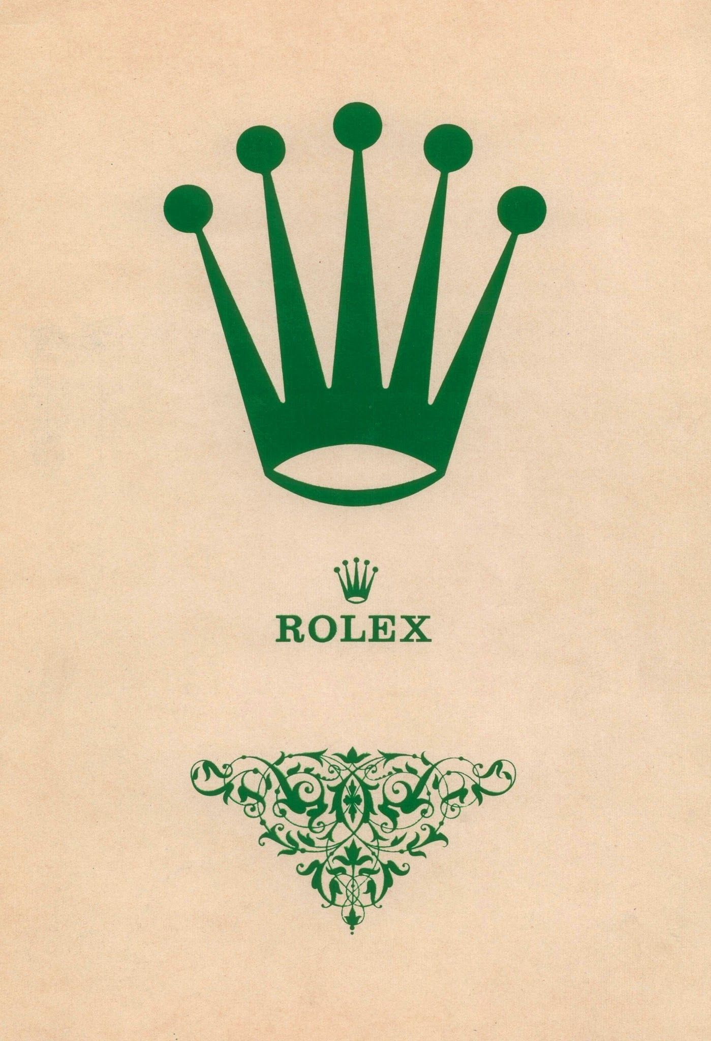 Rolex Logo - Welcome to RolexMagazine.com...Home of Jake's Rolex World Magazine ...