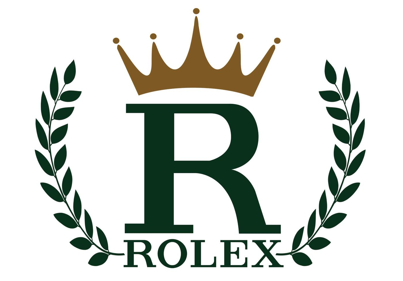 Rolex Logo - Rolex Logo, Rolex Symbol, Meaning, History and Evolution