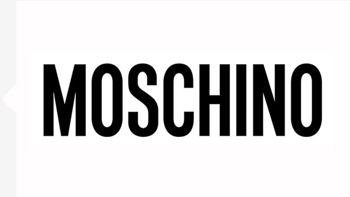 Moschino Logo - Moschino logo | Made In Italy