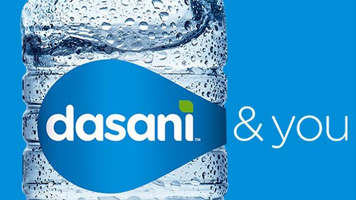 Dasani Logo - Here's why Dasani is the new ideal summer partner - Behtareen