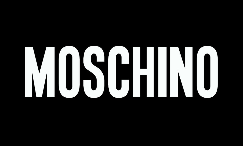 Moschino Logo - Moschino ← Penha | a special shopping experience in the Caribbean