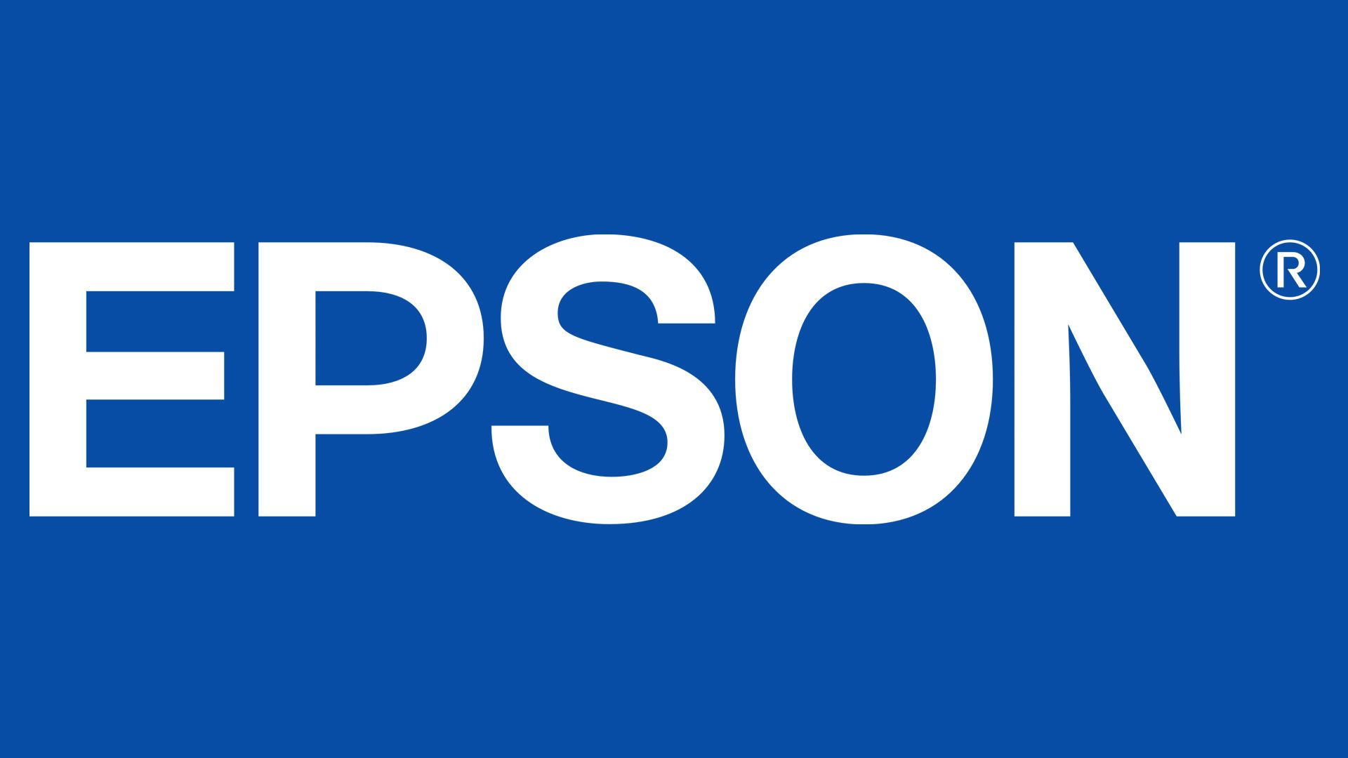 Epson Logo - Epson Logo, Epson Symbol, Meaning, History and Evolution