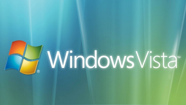 Windows Vista Logo - Windows Vista Support Ends Today – ClintonFitch.com