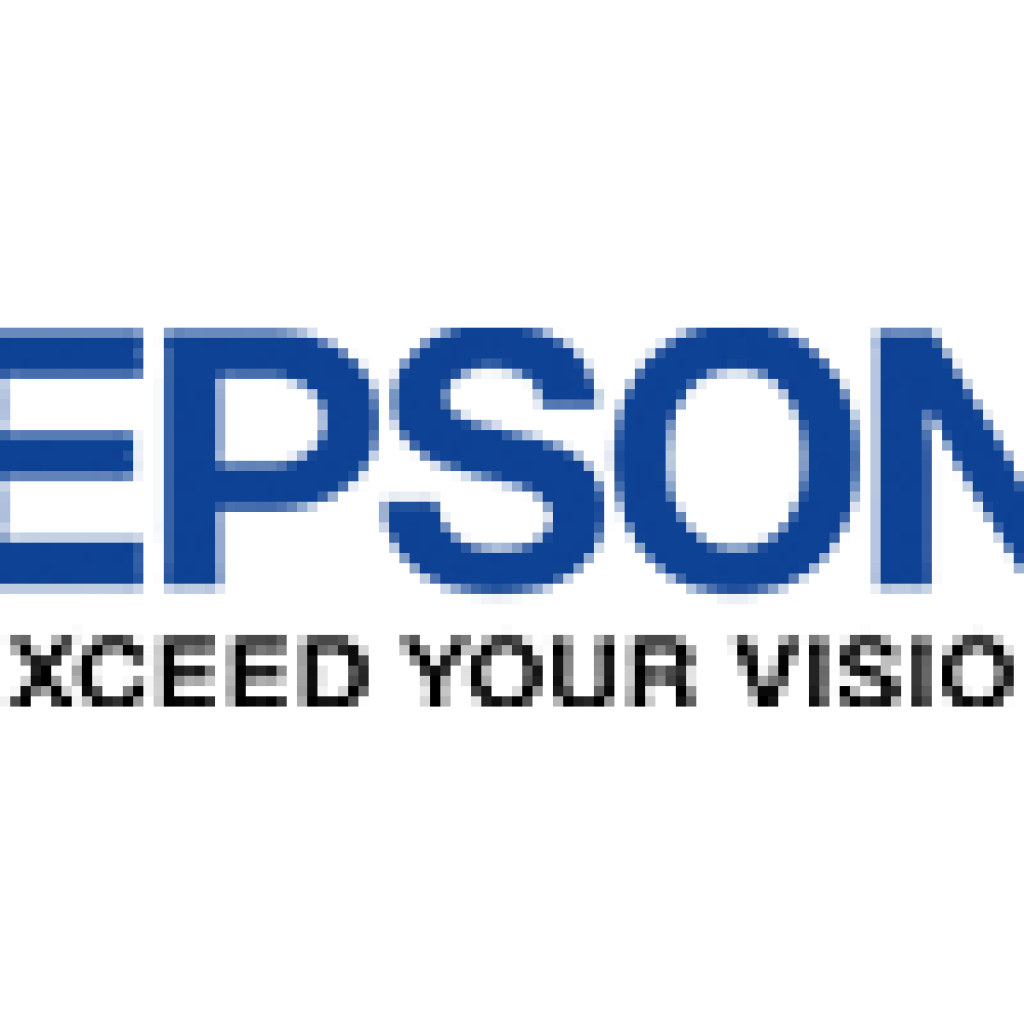 Epson Logo - epson-logo - AudioVisual Company – Audio Visual Equipment and ...
