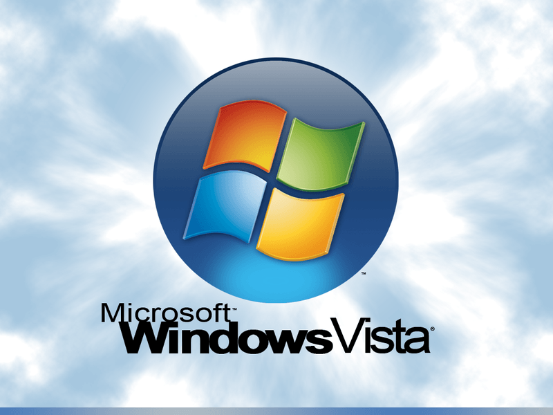 Windows Vista Logo - Windows vista Logos