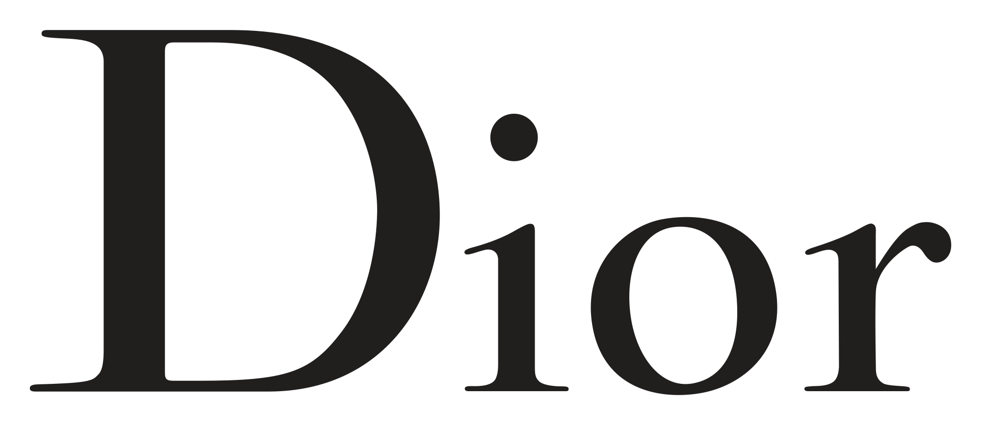 Dior Logo - File:Dior Logo.svg - Wikimedia Commons