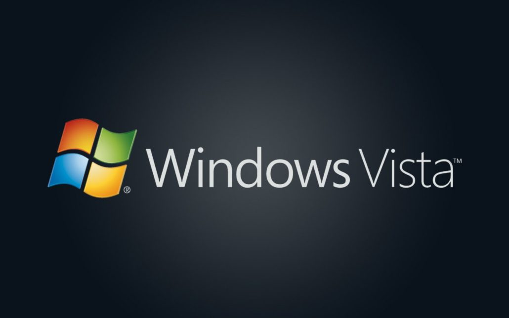 Windows Vista Logo - So Long Vista! Windows Vista end of life coming next month | Adna ...