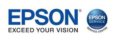 Epson Logo - Epson Service Center - Welch Systems