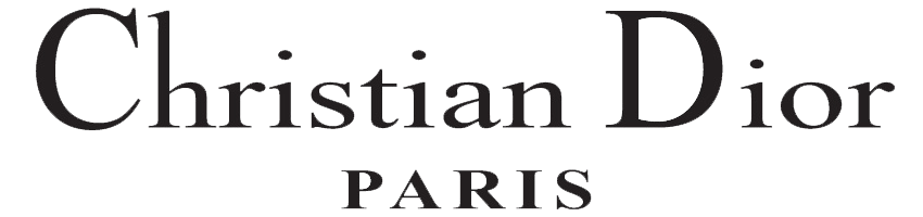 Dior Logo - Christian Dior Paris Logo transparent PNG - StickPNG