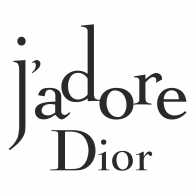 Dior Logo - Jadore Dior | Brands of the World™ | Download vector logos and logotypes